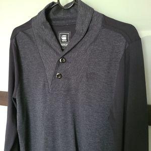 G-Star Long Sleve T-Shirt